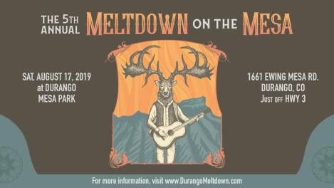 Meltdown on the Mesa 2019