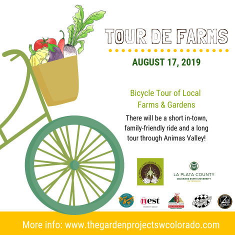 Tour de Farms 2019