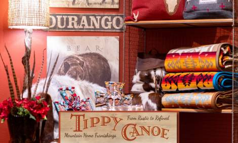 Tippy Canoe: The History of Making Homes Feel Like Home
