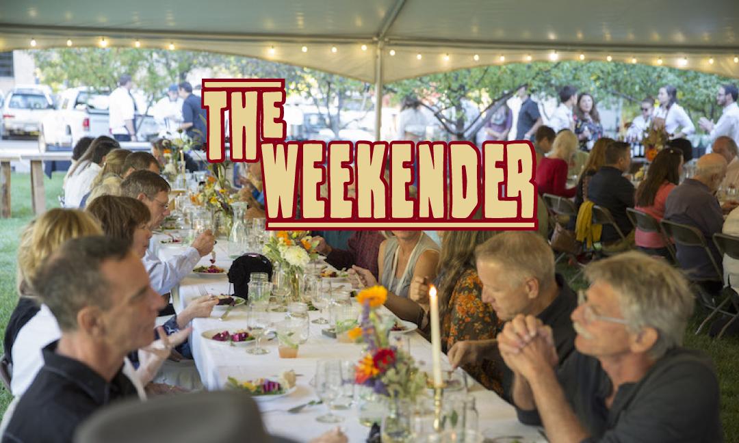 The Weekender Episode 29 - YouTube