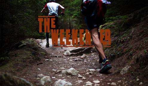 The-Weekender // Sept. 13th - 15th