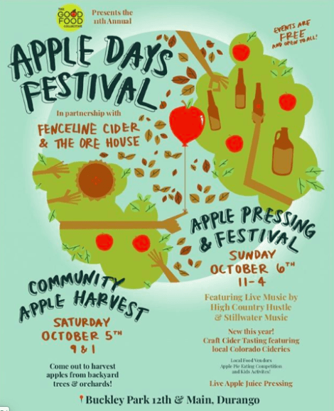 A Day of Apples