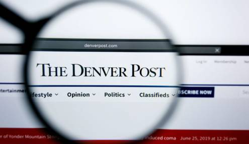 Editorial boards at Colorado's two largest newspapers oppose Prop CC