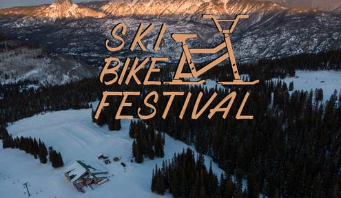 Calling All Amateurs and Pros to the Ski Bike Festival
