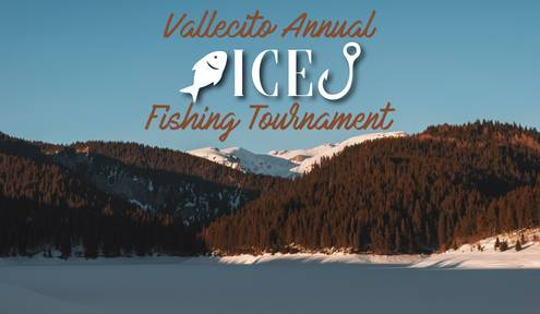Annual Vallecito Lake Ice Fishing Tournament