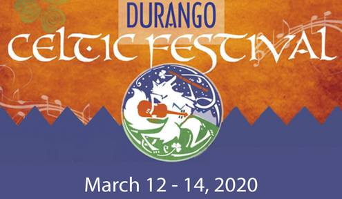 The Durango Celtic Festival