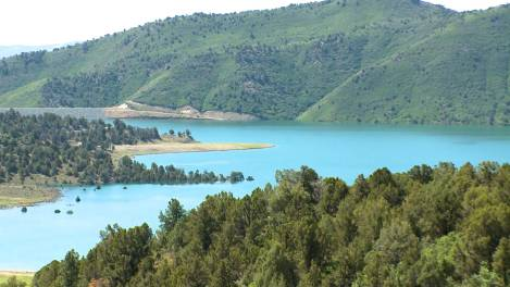 Spend the Day at Lake Nighthorse 2020