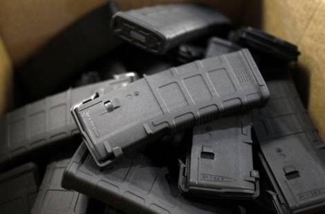 Colorado's high-capacity gun magazine ban is constitutional, state Supreme Court rules