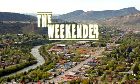 The Weekender // July 10 - July 12