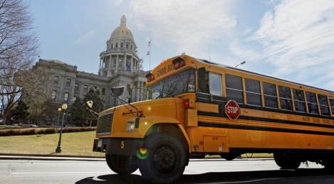 State agencies release guidance for Colorado schools to open in the fall
