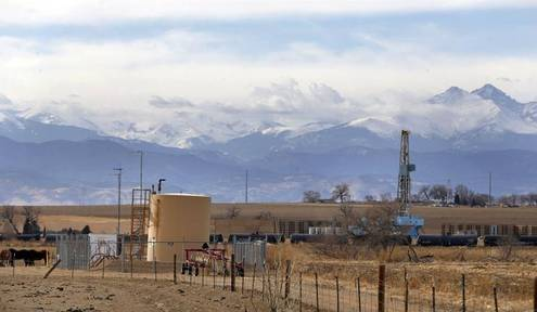 Colorado's proposal on oil and gas development could impact economy