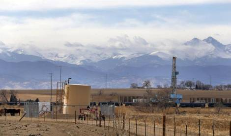 Colorado's proposed restrictions on oil and gas development could 'significantly impact' industry, state economy, think tank says