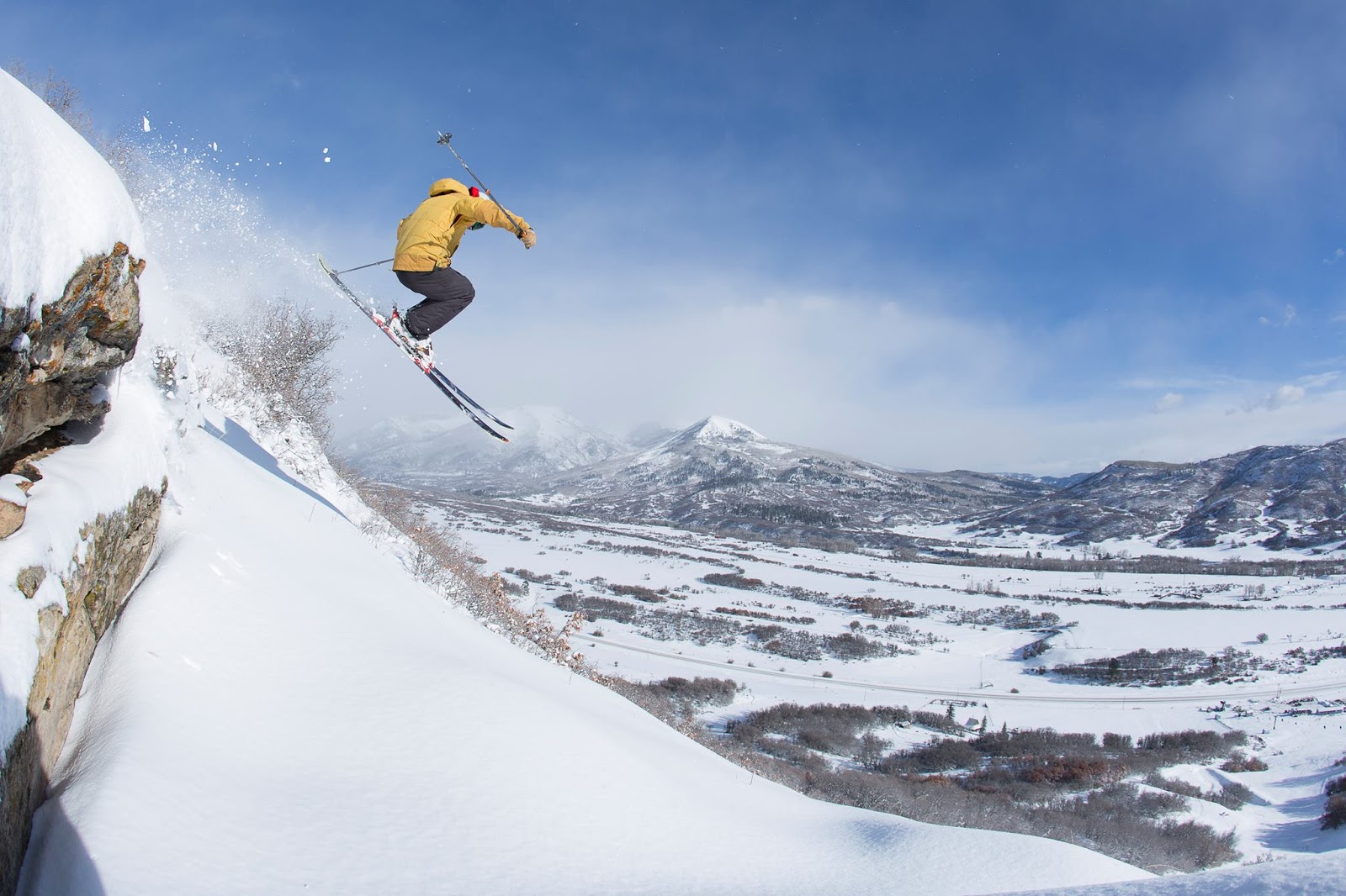 Hesperus Ski