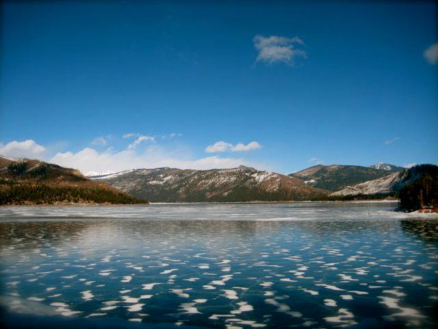 Photo of Vallecito Lake