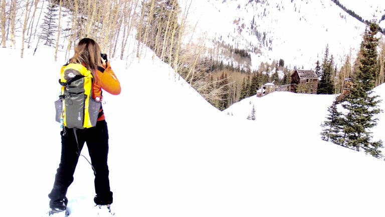 More info about the Red Mountain Snowshoe Tour