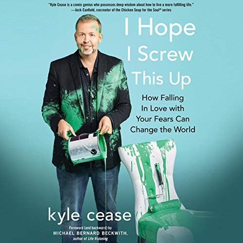 Kyle Cease Book Cover