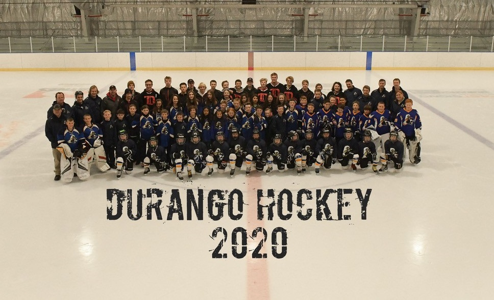 More info about the Durango Area Youth Hockey Association