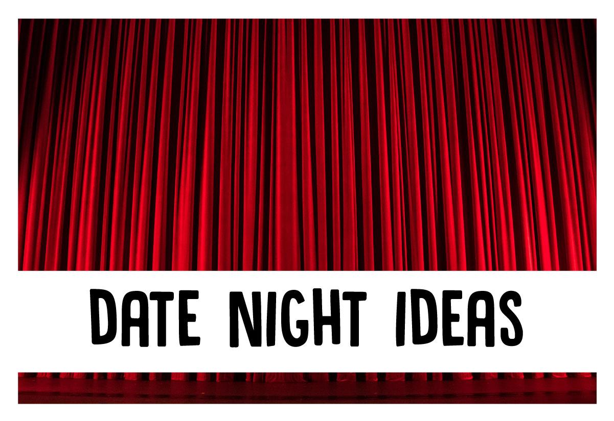 date night valentine's day in durango
