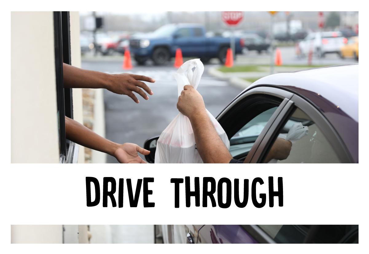 drive through in durango, co