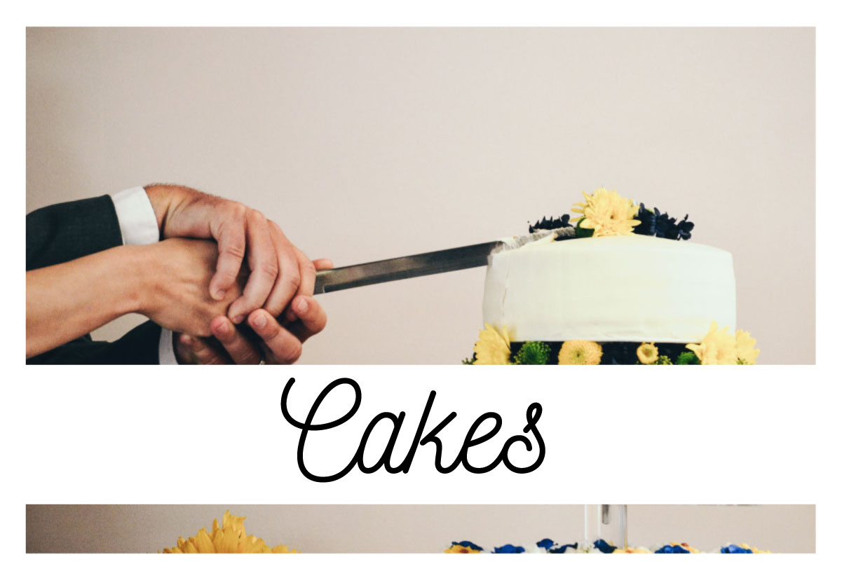 wedding cake and cake toppers in durango,co