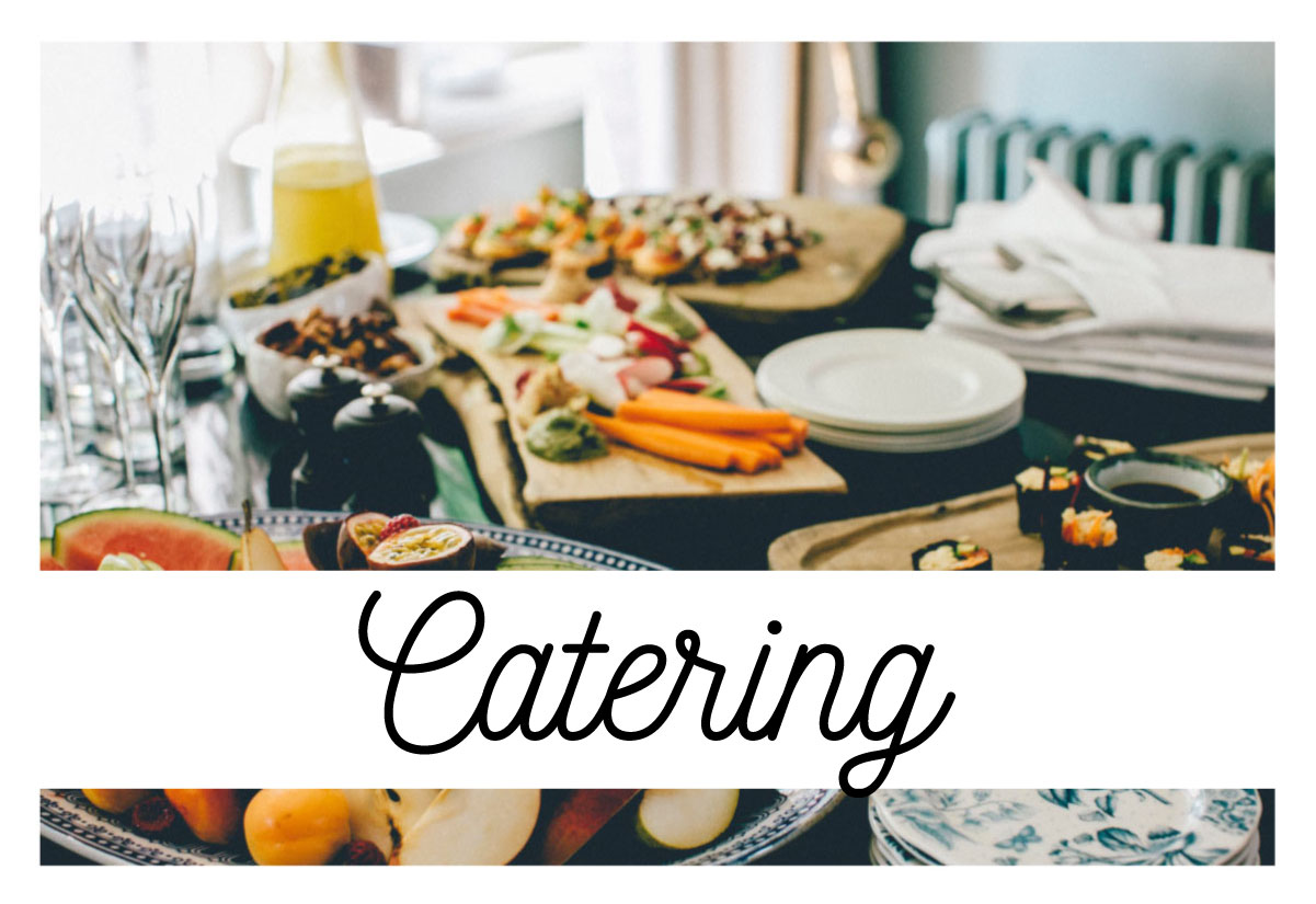 catering and wedding catering in durango, co
