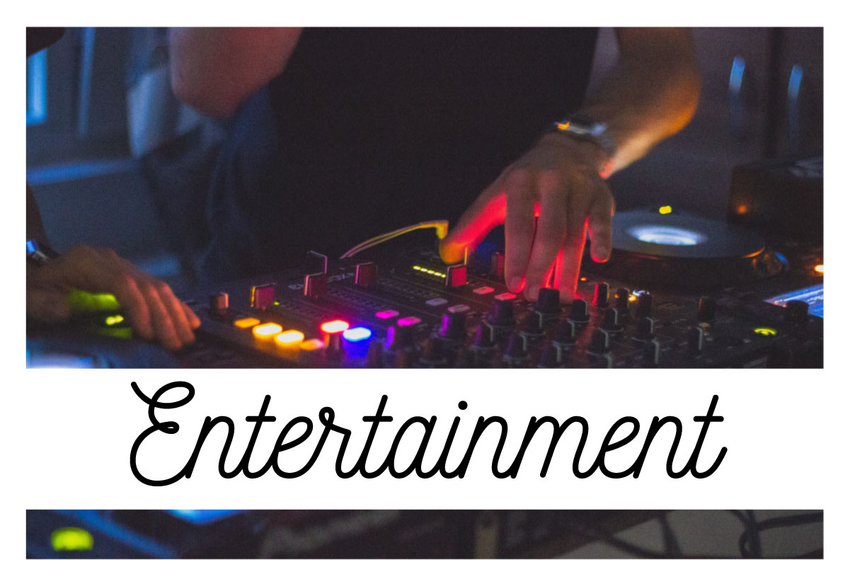 dj hire and wedding entertainment in durango,co