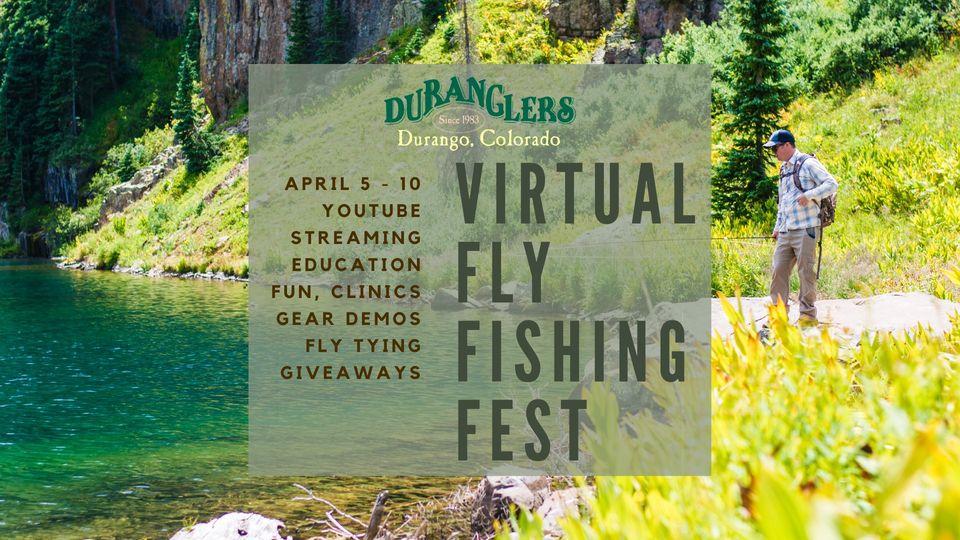 Durangler's Fly Fishing Festival