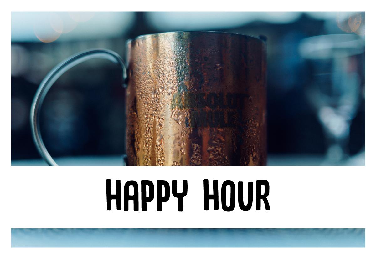 Happy Hour in Durango, CO