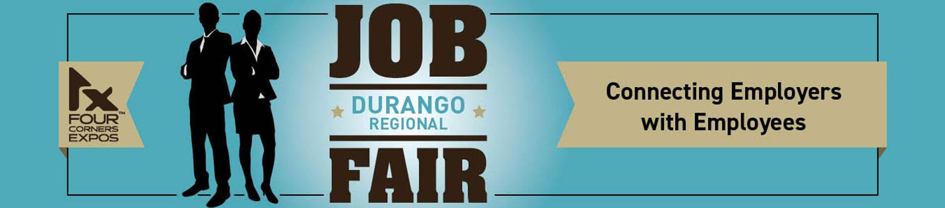 Durango Job Fair