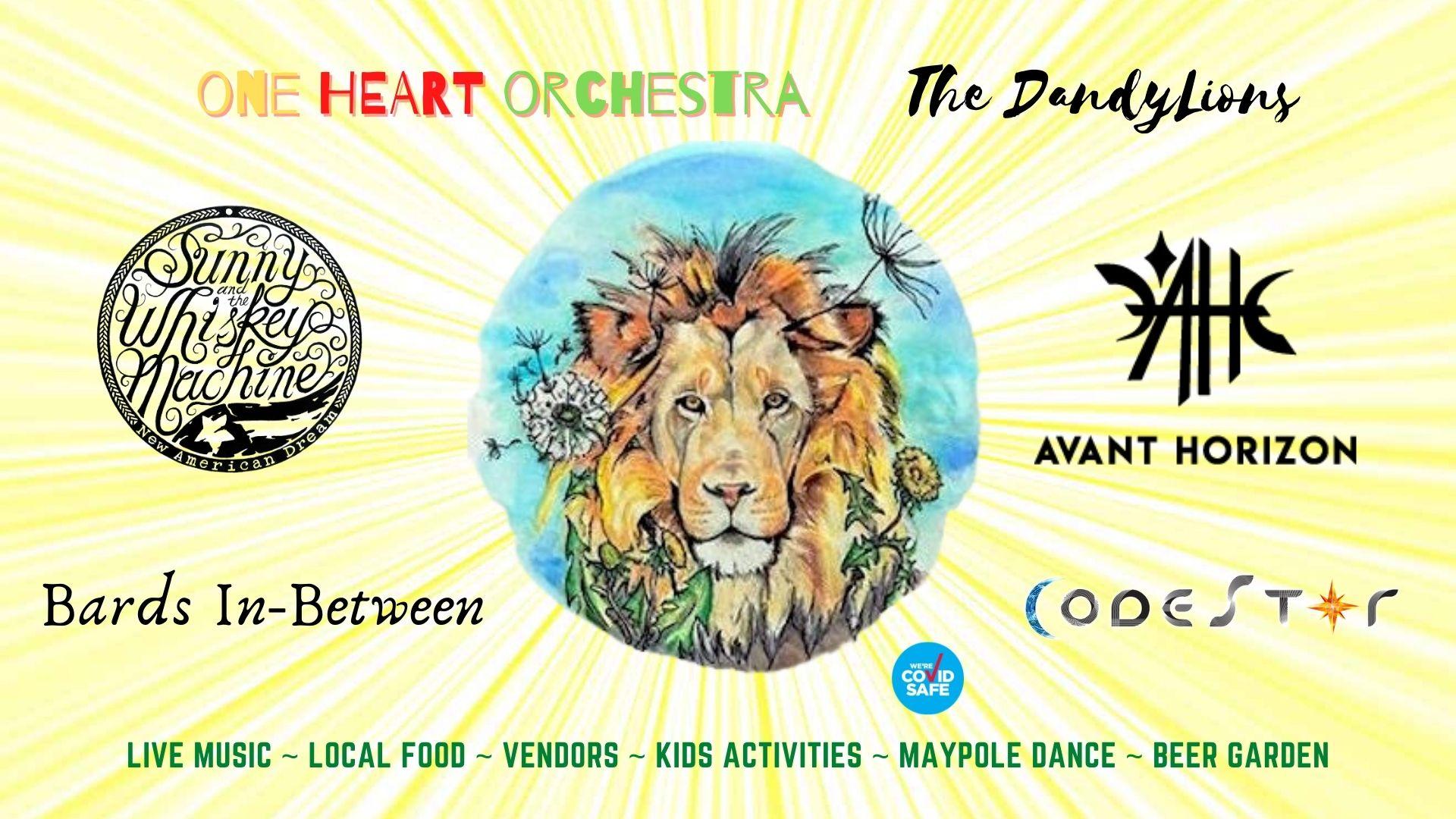 2021 Dandelion Festival
