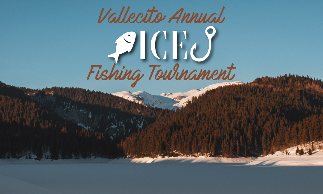 Vallecito Ice Fishing Tournament