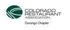 Member of Colorado Restaurant Association - Durango Chapter